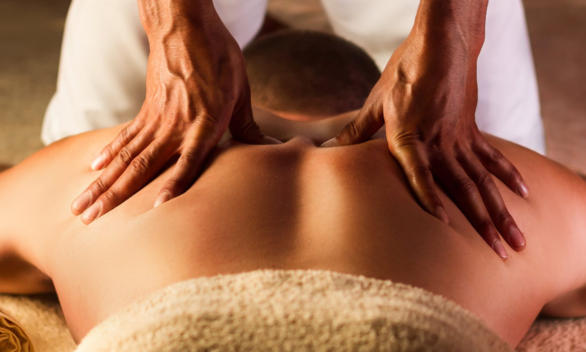 Master Di Well-being Massage